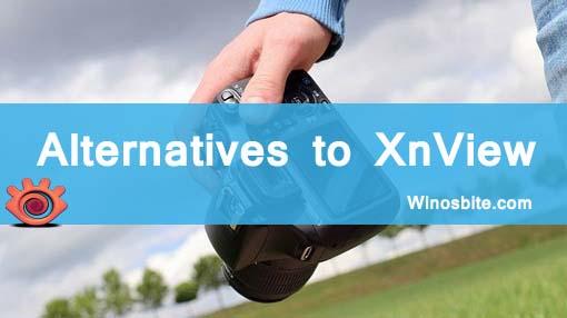 Лучшие бесплатные альтернативы xnview