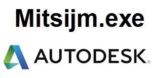 mitsijm.exe - Autodesk