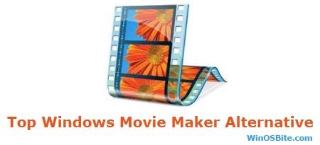 Лучшая альтернатива для Windows Movie Maker