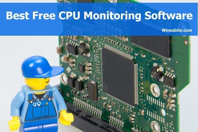 Список лучших программ для мониторинга ЦП для ОС Windows