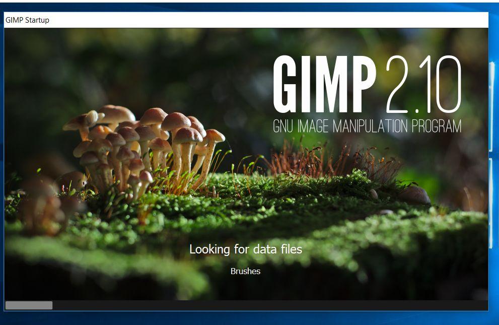 программное обеспечение gimp