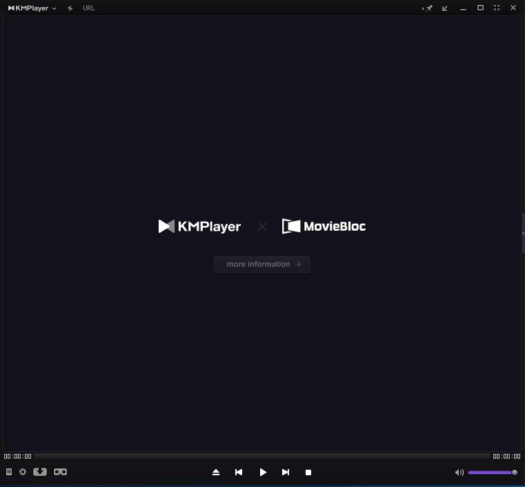 kmplayer изображение