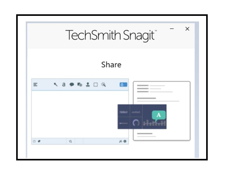 snagit free alternative
