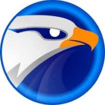 Логотип EagleGet