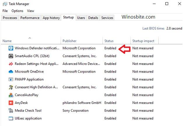 How to Fix Error Code 0xc0000142 in Windows 10