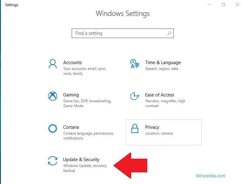 Imágenes de Windows 10 Error Code 0X803F8001