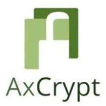 Логотип AxCrypt