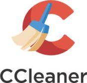 Логотип компании CCleaner