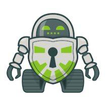 Логотип Cryptomator