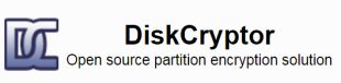 Логотип Diskcryptor