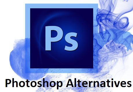 photoshop alternatives for mac