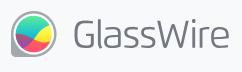 Логотип GlassWire