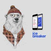 Логотип приложения IceBreak