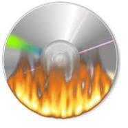 Бесплатная программа для записи DVD IMGBurn для ОС Windows