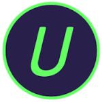 Логотип программы удаления IObit