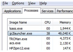 Информация о файле jp2launcher.exe