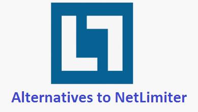 Альтернативы NetLimiter