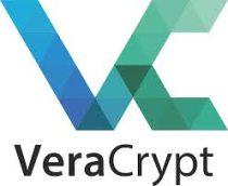 Логотип VeraCrypt