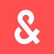 Логотип приложения You & Me