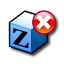 Логотип ZSoft Uninstaller