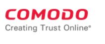 Логотип Comodo Internet Security