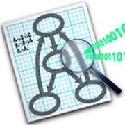 Логотип Graphviz