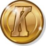 Логотип Km Money