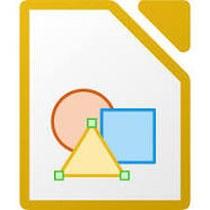 Логотип Libreoffice Draw