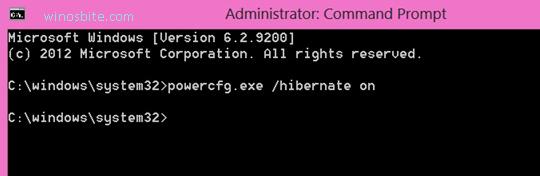 Powercfg.exe или спящий режим по команде