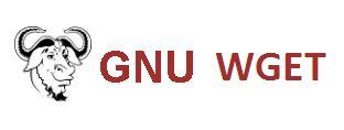 Программное обеспечение GNU Wget