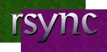 логотип rsync