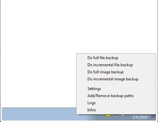 Скриншот urbackup-1