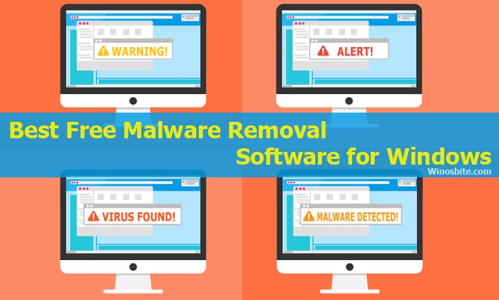 Best Free Malware Removal Software For Windows Of 2021