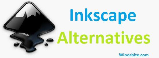 Альтернатива Inkscape для Windows