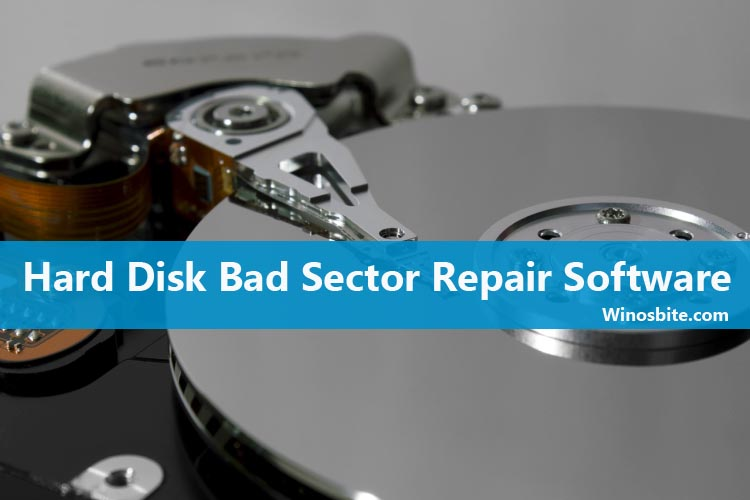 Список лучших программ для восстановления плохих секторов жесткого диска