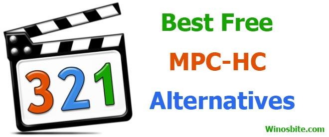 Лучшие бесплатные альтернативы mpc-hc для Windows