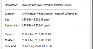 WSHelper.exe - What it is, Uses, How to Fix it?
