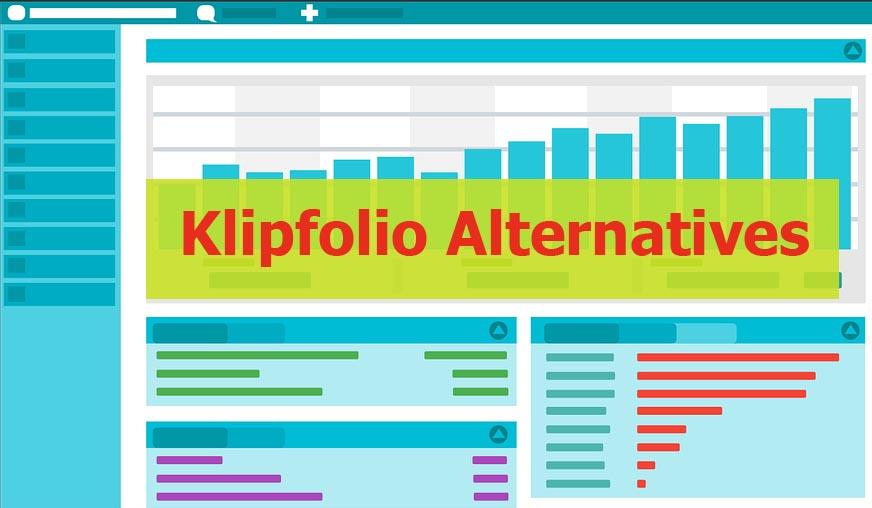 Альтернативы Клипфолио