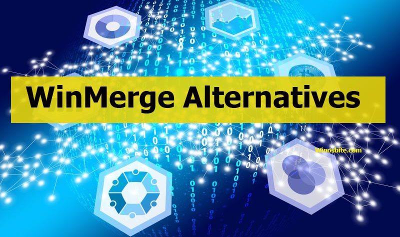 Лучшие альтернативы WinMerge
