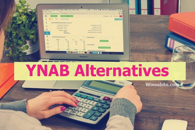 Альтернативы YNAB