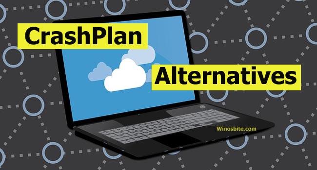 Лучшие бесплатные и платные альтернативы Crashplan