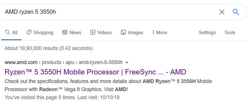 поисковый процессор