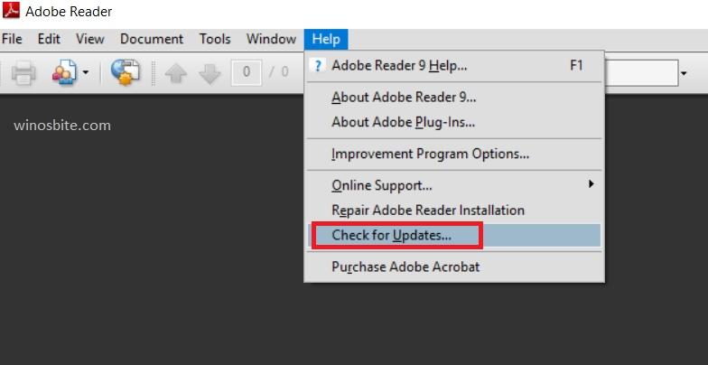обновления-Adobe
