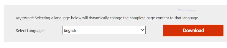 Загрузка DirectX с веб-сайта Microsoft