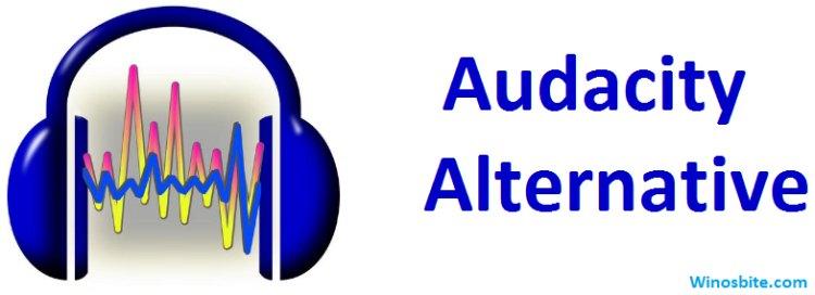 Альтернативы Audacity