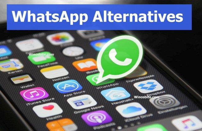 Бесплатные альтернативы WhatsApp на 2021 год