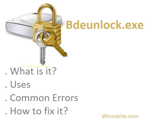 bdeunlock.exe файл